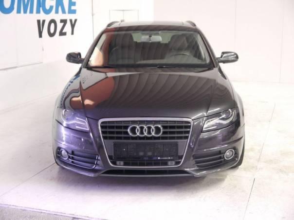 Audi A4 2.0 T FSI S-LINE/záruka, foto 1 Auto – moto , Automobily | spěcháto.cz - bazar, inzerce zdarma