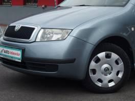 Škoda Fabia 1,9 Sdi