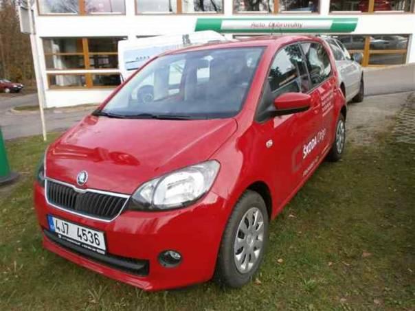 Škoda Citigo Ambition 1,0/44kW, foto 1 Auto – moto , Automobily | spěcháto.cz - bazar, inzerce zdarma