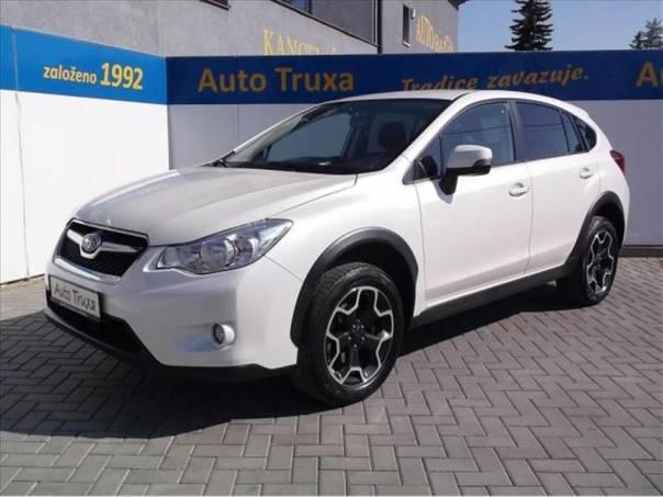 Subaru XV 2.0 D LUXURY 4x4 1.majitel, foto 1 Auto – moto , Automobily | spěcháto.cz - bazar, inzerce zdarma