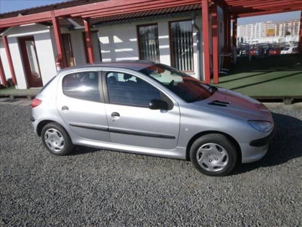 Peugeot 206 1,4 HDi,ABS,4xairbag, foto 1 Auto – moto , Automobily | spěcháto.cz - bazar, inzerce zdarma