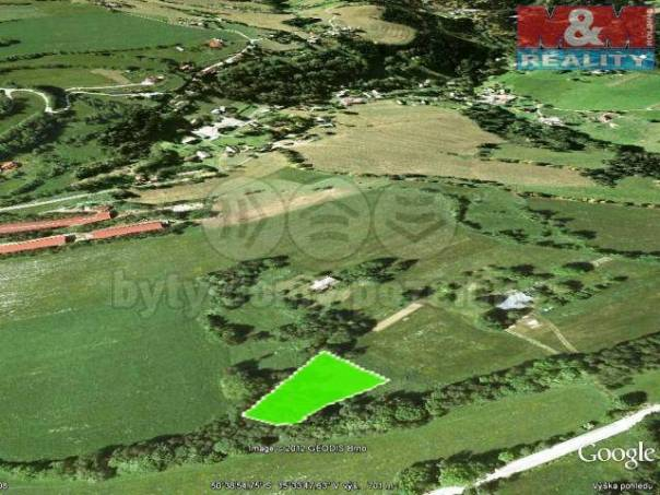 Prodej pozemku, Benecko, foto 1 Reality, Pozemky | spěcháto.cz - bazar, inzerce