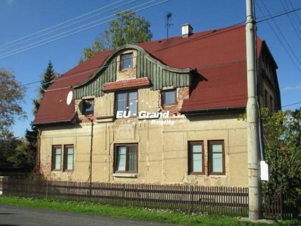 Prodej domu, Varnsdorf, foto 1 Reality, Domy na prodej | spěcháto.cz - bazar, inzerce