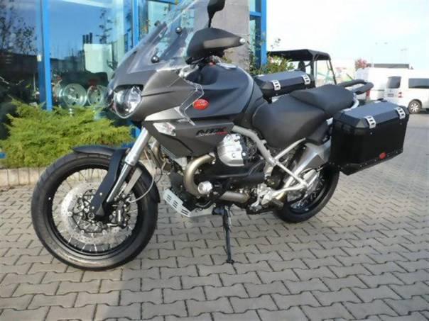 Stelvio NTX /ABS, foto 1 Auto – moto , Motocykly a čtyřkolky | spěcháto.cz - bazar, inzerce zdarma
