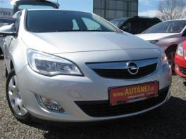 Opel Astra 1.3 CDTi 70 Kw ENJOY Top ČR