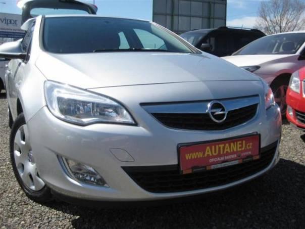 Opel Astra 1.3 CDTi 70 Kw ENJOY Top ČR , foto 1 Auto – moto , Automobily | spěcháto.cz - bazar, inzerce zdarma