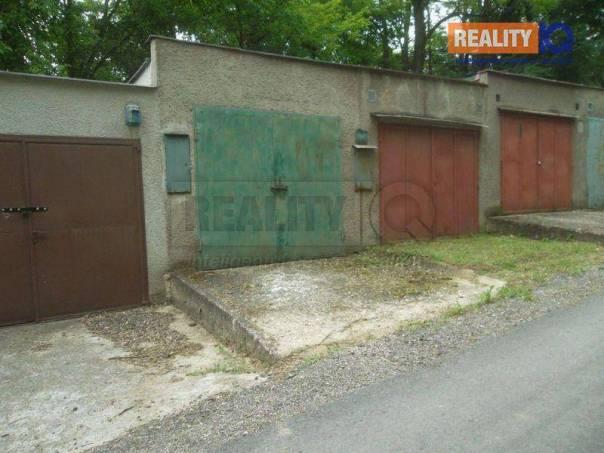 Prodej garáže, Držovice, foto 1 Reality, Parkování, garáže | spěcháto.cz - bazar, inzerce