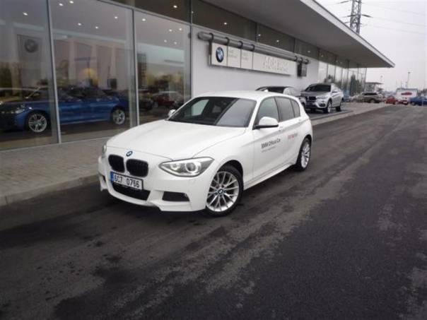 BMW Řada 1 118d 2 roky garance ACR Auto, foto 1 Auto – moto , Automobily | spěcháto.cz - bazar, inzerce zdarma
