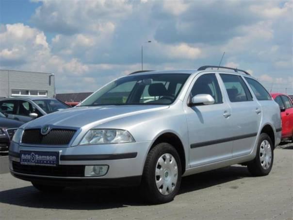 Škoda Octavia II. 1,9 TDi *AUTOKLIMA*4X4*, foto 1 Auto – moto , Automobily   spěcháto.cz - bazar, inzerce zdarma