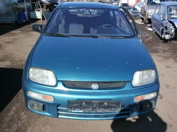 Mazda 323 1,5, foto 1 Náhradní díly a příslušenství, Ostatní   spěcháto.cz - bazar, inzerce zdarma