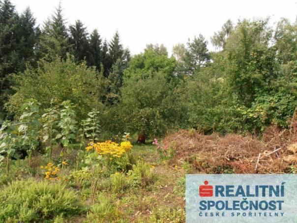 Prodej pozemku, Rudolfov, foto 1 Reality, Pozemky | spěcháto.cz - bazar, inzerce