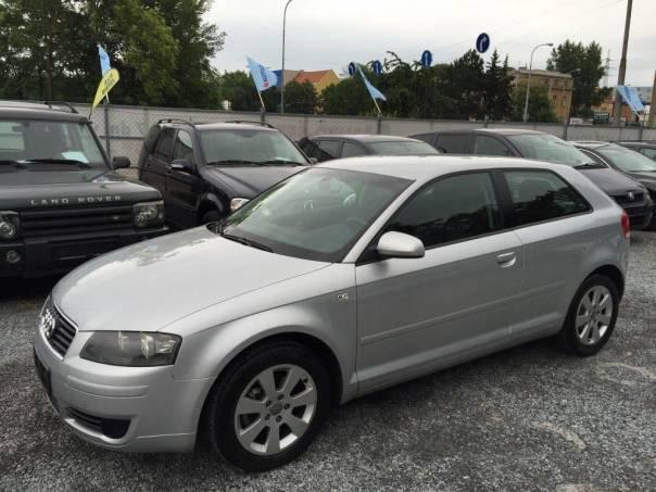 Audi A3 2.0 FSI, foto 1 Auto – moto , Automobily | spěcháto.cz - bazar, inzerce zdarma