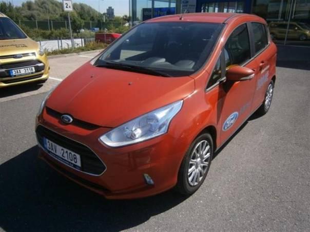 Ford  1,4i,66KW,1MAJ,CZ,PŘEDVÁDĚCÍ, foto 1 Auto – moto , Automobily | spěcháto.cz - bazar, inzerce zdarma