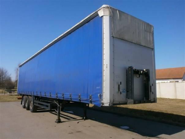 SN 24 FOXX (ID 9226), foto 1 Užitkové a nákladní vozy, Přívěsy a návěsy | spěcháto.cz - bazar, inzerce zdarma