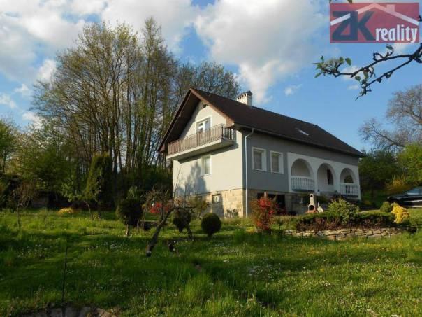 Prodej domu 5+1, Bukvice, foto 1 Reality, Domy na prodej | spěcháto.cz - bazar, inzerce