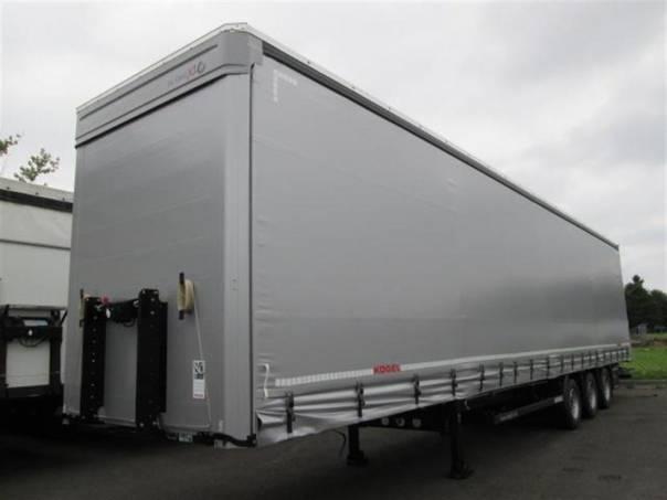 S24 Mega / Lowdeck, foto 1 Užitkové a nákladní vozy, Přívěsy a návěsy | spěcháto.cz - bazar, inzerce zdarma