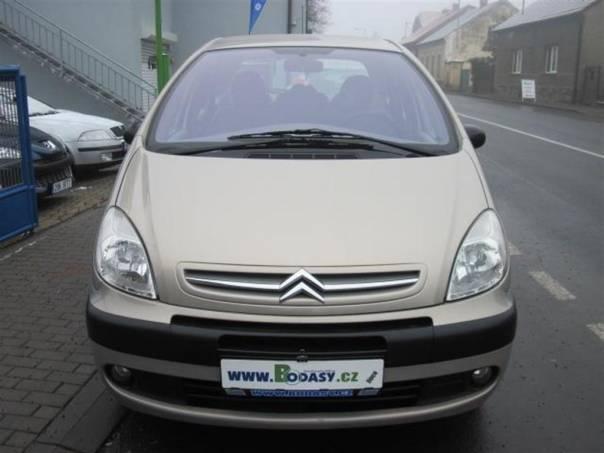 Citroën Xsara Picasso 1,6 HDi 16V SX  PICASSO  HDI 16V SX, foto 1 Auto – moto , Automobily | spěcháto.cz - bazar, inzerce zdarma
