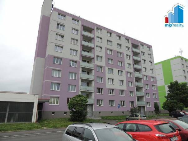 Prodej bytu 2+1, Nýřany, foto 1 Reality, Byty na prodej | spěcháto.cz - bazar, inzerce