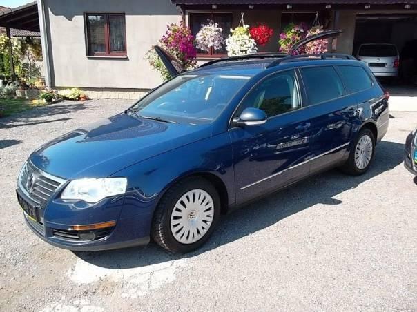 Volkswagen Passat 1.9 TDI BlueMotion, foto 1 Auto – moto , Automobily | spěcháto.cz - bazar, inzerce zdarma