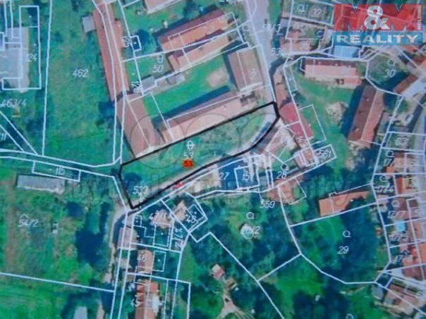 Prodej pozemku, Blevice, foto 1 Reality, Pozemky | spěcháto.cz - bazar, inzerce