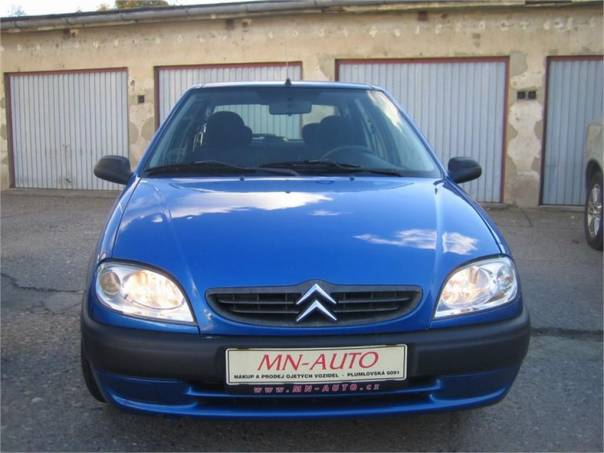 Citroën Saxo , foto 1 Auto – moto , Automobily | spěcháto.cz - bazar, inzerce zdarma