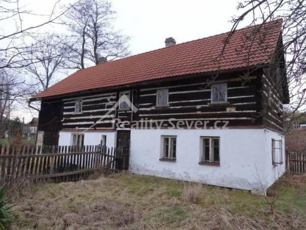 Prodej chalupy, Nový Bor, foto 1 Reality, Chaty na prodej | spěcháto.cz - bazar, inzerce