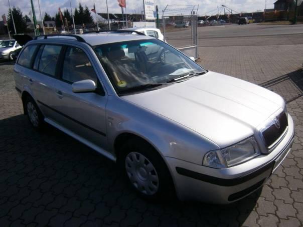 Škoda Octavia 1.9TDi Digi klima, foto 1 Auto – moto , Automobily | spěcháto.cz - bazar, inzerce zdarma