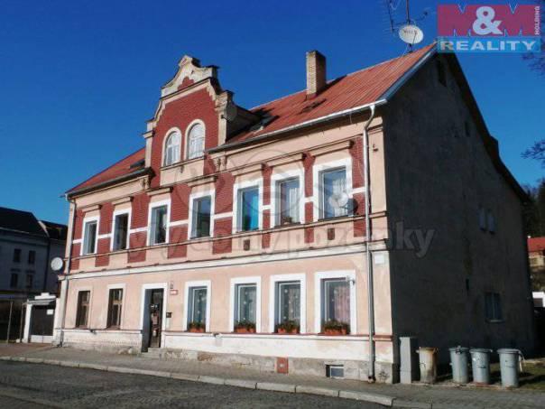 Prodej bytu 5+1, Kraslice, foto 1 Reality, Byty na prodej | spěcháto.cz - bazar, inzerce