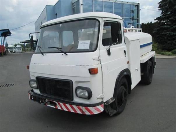 A31 cisterna, foto 1 Užitkové a nákladní vozy, Nad 7,5 t | spěcháto.cz - bazar, inzerce zdarma