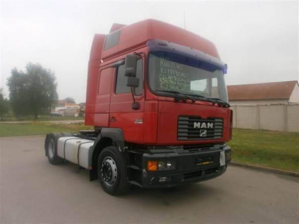 19.414 FLT/N (ID 8989), foto 1 Užitkové a nákladní vozy, Nad 7,5 t | spěcháto.cz - bazar, inzerce zdarma