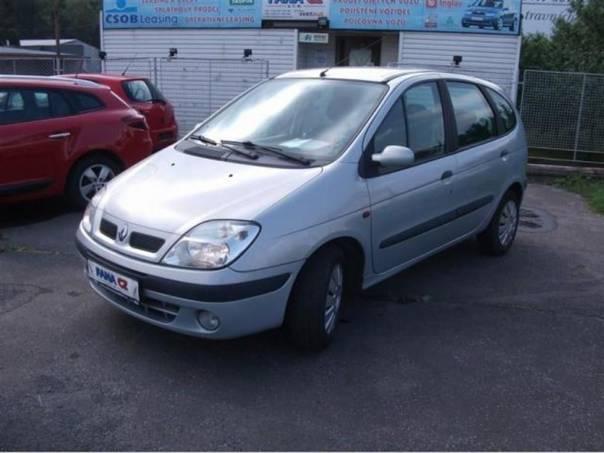Renault Scénic 1.9 Dti, foto 1 Auto – moto , Automobily | spěcháto.cz - bazar, inzerce zdarma