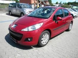 Peugeot 207 1.4HDi 50kW KLIMA,ČR,1MAJ , Auto – moto , Automobily  | spěcháto.cz - bazar, inzerce zdarma