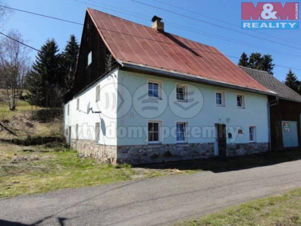 Prodej domu, Jáchymov, foto 1 Reality, Domy na prodej | spěcháto.cz - bazar, inzerce