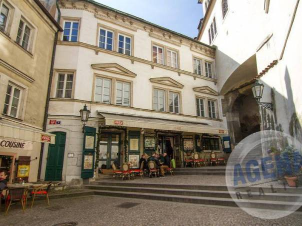 Prodej bytu 4+1, Praha - Hradčany, foto 1 Reality, Byty na prodej | spěcháto.cz - bazar, inzerce