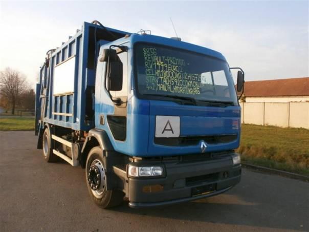 Premium D 260.19 (ID 8856), foto 1 Užitkové a nákladní vozy, Nad 7,5 t | spěcháto.cz - bazar, inzerce zdarma