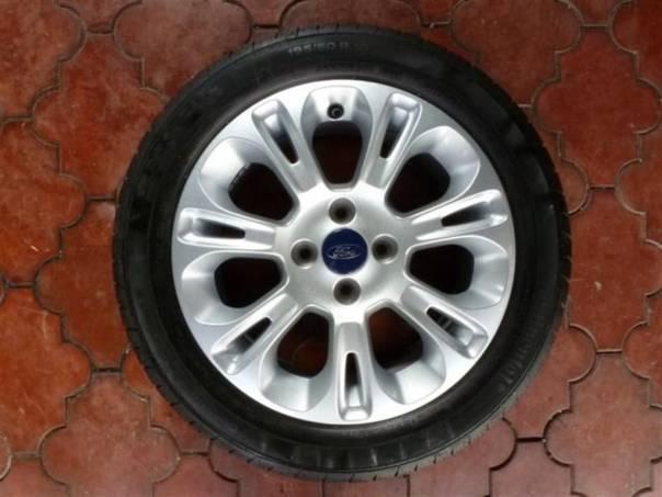Ford KA Sada Orig. ALU KOL  Ford 15, foto 1 Náhradní díly a příslušenství, Osobní vozy | spěcháto.cz - bazar, inzerce zdarma