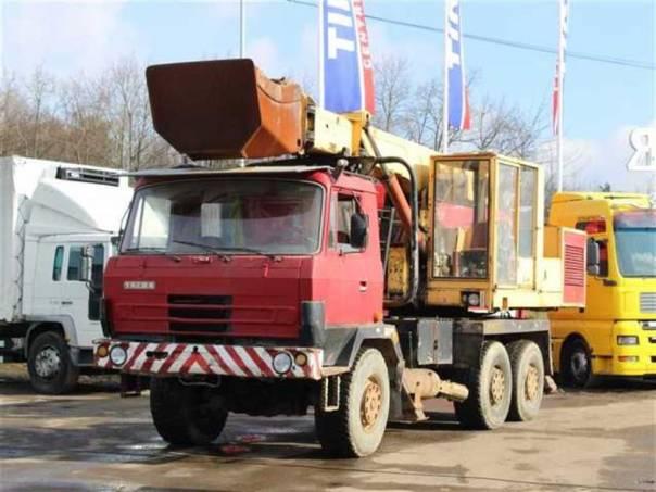 815  6X6 UDS 114, foto 1 Užitkové a nákladní vozy, Nad 7,5 t | spěcháto.cz - bazar, inzerce zdarma