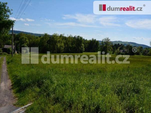 Prodej pozemku, Rychnov u Jablonce nad Nisou, foto 1 Reality, Pozemky | spěcháto.cz - bazar, inzerce