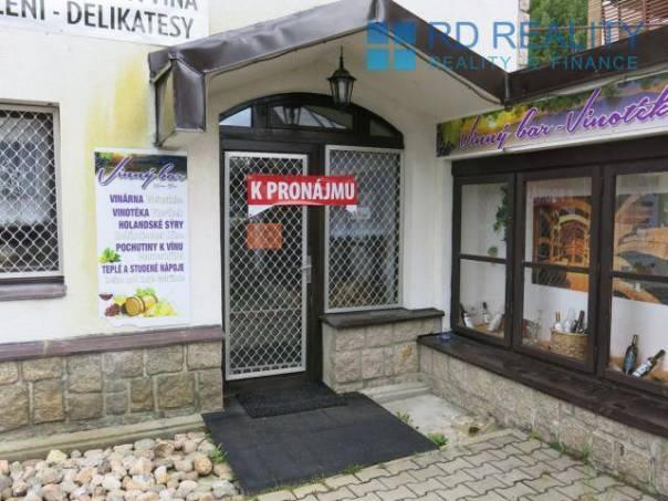 Pronájem nebytového prostoru, Harrachov, foto 1 Reality, Nebytový prostor | spěcháto.cz - bazar, inzerce