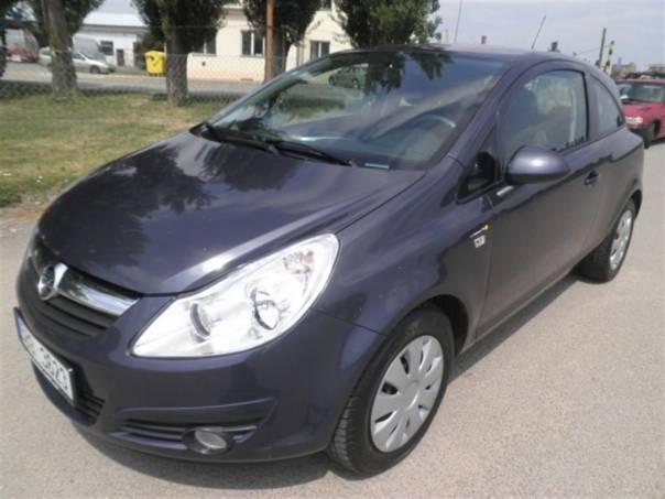 Opel Corsa 1,3 CDTi KLIMA, původ ČR, serv, foto 1 Auto – moto , Automobily | spěcháto.cz - bazar, inzerce zdarma