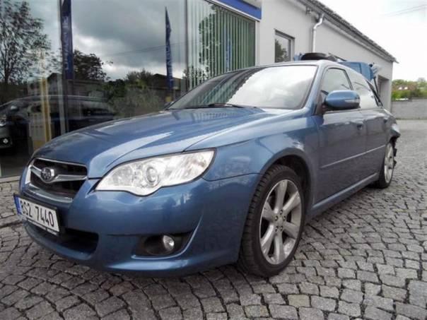 Subaru Legacy kombi 2,0R+LPG 1.MAJ CZ, foto 1 Auto – moto , Automobily | spěcháto.cz - bazar, inzerce zdarma