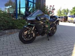 Ninja H2 , Auto – moto , Motocykly a čtyřkolky  | spěcháto.cz - bazar, inzerce zdarma