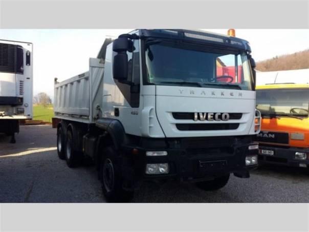TRAKKER AT260T45 6x4 3S, foto 1 Užitkové a nákladní vozy, Nad 7,5 t | spěcháto.cz - bazar, inzerce zdarma
