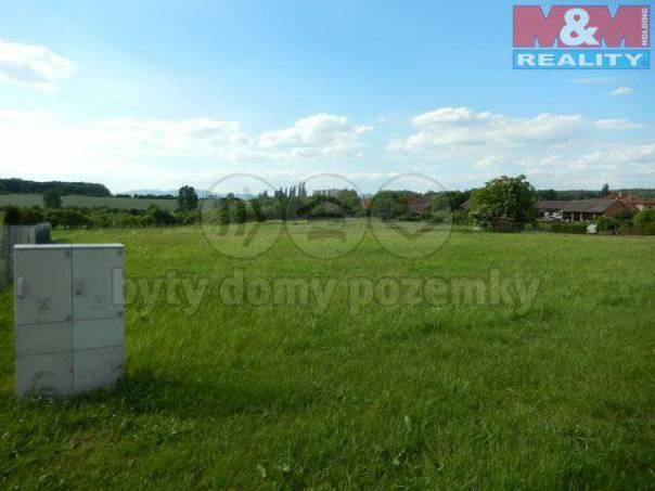 Prodej pozemku, Konecchlumí, foto 1 Reality, Pozemky | spěcháto.cz - bazar, inzerce