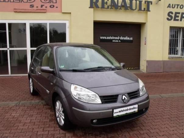 Renault Scénic 2.0i-16vLuxe Dynamique zadano, foto 1 Auto – moto , Automobily | spěcháto.cz - bazar, inzerce zdarma