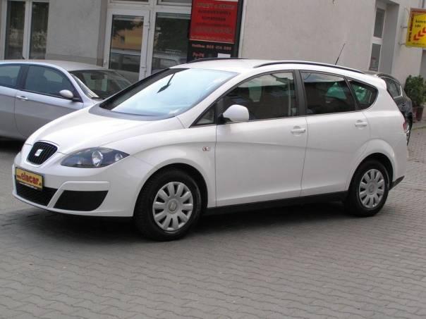 Seat Altea XL 1.6 TDI, TOP Stav, foto 1 Auto – moto , Automobily | spěcháto.cz - bazar, inzerce zdarma