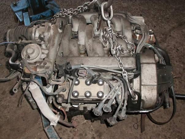 Ford Cougar motor 2,5 V6, foto 1 Náhradní díly a příslušenství, Osobní vozy | spěcháto.cz - bazar, inzerce zdarma