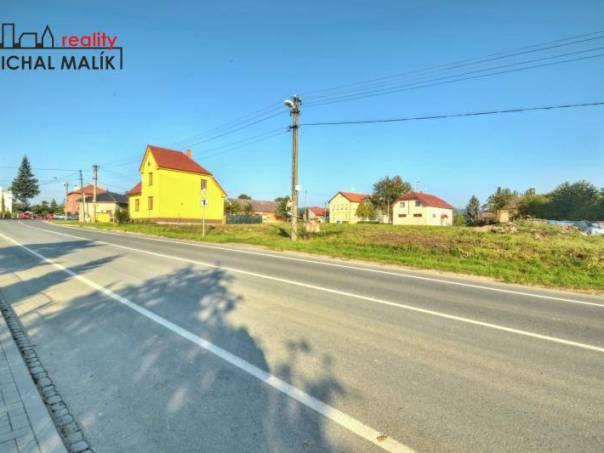 Prodej pozemku, Hranice - Hranice III-Velká, foto 1 Reality, Pozemky | spěcháto.cz - bazar, inzerce