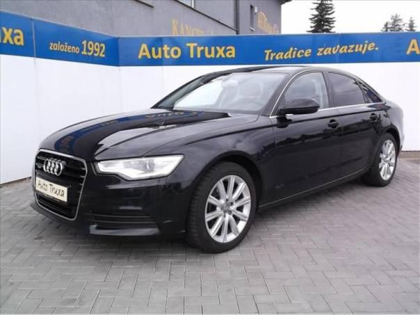 Audi A6 3.0 TDi 1.majitel TOP STAV , foto 1 Auto – moto , Automobily | spěcháto.cz - bazar, inzerce zdarma