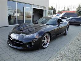 Dodge Viper Hennessey  1000 Twin Turbo